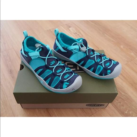 a5b7e88e339a Keen Moxie Sandal Dress Unisex Kids Youth Size 1